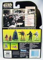 Star Wars (The Power of the Force) - Kenner - Imperial Gunner 02