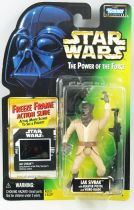 Star Wars (The Power of the Force) - Kenner - Lak Sivrak