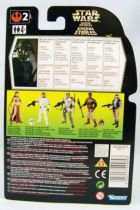 Star Wars (The Power of the Force) - Kenner - Lando Calrissian as Skiff Guard 02