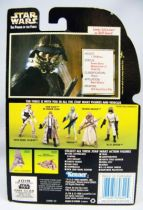 Star Wars (The Power of the Force) - Kenner - Lando Calrissian (as Skiff Guard) 02