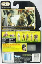 Star Wars (The Power of the Force) - Kenner - Lando Calrissian in General\'s Gear