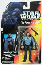Star Wars (The Power of the Force) - Kenner - Lando Calrissian
