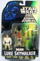 Star Wars (The Power of the Force) - Kenner - Luke Skywalker (Deluxe) 01