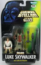 Star Wars (The Power of the Force) - Kenner - Luke Skywalker (Deluxe)