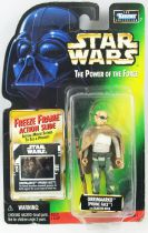 Star Wars (The Power of the Force) - Kenner - Orrimaarko (Prune Face)