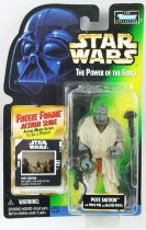 Star Wars (The Power of the Force) - Kenner - Pote Snitkin