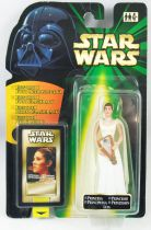 Star Wars (The Power of the Force) - Kenner - Princess Leia Organa w/medal (Flashback)