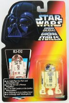 Star Wars (The Power of the Force) - Kenner - R2-D2