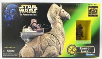 Star Wars (The Power of the Force) - Kenner - Ronto & Jawa