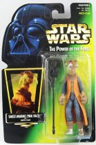 Star Wars (The Power of the Force) - Kenner - Saelt Marae Yak Face
