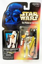 Star Wars (The Power of the Force) - Kenner - Tatooine Stormtrooper