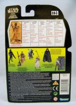 Star Wars (The Power of the Force) - Kenner - Tusken Raider 02