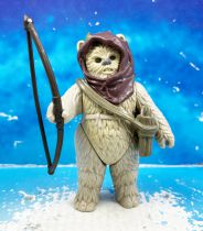 Star Wars (The Power of the Force) - Kenner - Warok