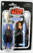 Star Wars (The Vintage Collection) - Hasbro - Anakin Skywalker - The Clone Wars