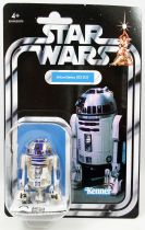 Star Wars (The Vintage Collection) - Hasbro - Artoo-Detoo (R2-D2) - A New Hope