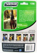 Star Wars (The Vintage Collection) - Hasbro - Aurra Sing - The Phantom Menace