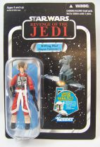 Star Wars (The Vintage Collection) - Hasbro - B-Wing Pilot (Keyan Farlander) - Revenge of the Jedi