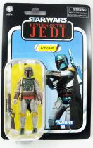 Star Wars (The Vintage Collection) - Hasbro - Boba Fett - Return of the Jedi