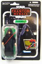 Star Wars (The Vintage Collection) - Hasbro - Darth Sidious - The Phantom Menace
