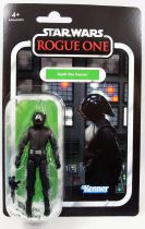 Star Wars (The Vintage Collection) - Hasbro - Death Star Gunner - Rogue One