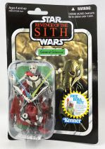 Star Wars (The Vintage Collection) - Hasbro - General Grievous (Boba Fett Promo) - Revenge of the Sith