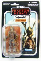 Star Wars (The Vintage Collection) - Hasbro - Gungan Warrior - The Phantom Menace