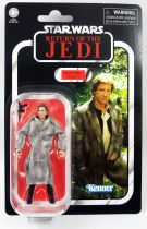 Star Wars (The Vintage Collection) - Hasbro - Han Solo (Endor) - Return of the Jedi