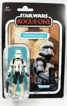 Star Wars (The Vintage Collection) - Hasbro - Imperial Assault Tank Commander - Rogue One
