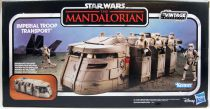 Star Wars (The Vintage Collection) - Hasbro - Imperial Troop Transport  - The Mandalorian