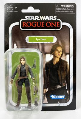 Rogue One Star Wars-The Vintage Collection-The erso