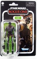 Star Wars (The Vintage Collection) - Hasbro - K-2SO - Rogue One