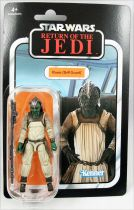 Star Wars (The Vintage Collection) - Hasbro - Klaatu (Skiff Guard) - Return of the Jedi