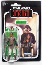 Star Wars (The Vintage Collection) - Hasbro - Lando Calrissian (Skiff Guard) - Return of the Jedi