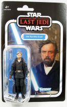 Star Wars (The Vintage Collection) - Hasbro - Luke Skywalker (Crait) - The Last Jedi