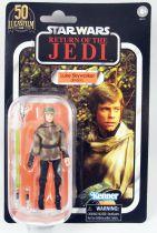 Star Wars (The Vintage Collection) - Hasbro - Luke Skywalker (Endor) - Return of the Jedi