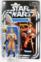 Star Wars (The Vintage Collection) - Hasbro - Luke Skywalker (X-Wing Pilot) - A New Hope