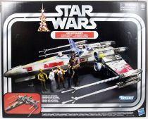 Star Wars (The Vintage Collection) - Hasbro - Luke Skywalker\'s X-Wing Fighter - A New Hope