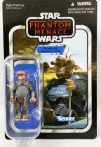 Star Wars (The Vintage Collection) - Hasbro - Mawhonic (Podracer Pilot) - The Phantom Menace