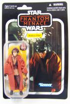 Star Wars (The Vintage Collection) - Hasbro - Naboo Pilot - The Phantom Menace
