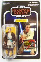 Star Wars (The Vintage Collection) - Hasbro - Obi-Wan Kenobi - The Phantom Menace