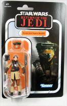 Star Wars (The Vintage Collection) - Hasbro - Princess Leia Organa (Boushh) - Return of the Jedi