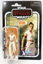 Star Wars (The Vintage Collection) - Hasbro - Rey - The Rise of Skywalker