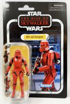 Star Wars (The Vintage Collection) - Hasbro - Sith Jet Trooper - The Rise of Skywalker