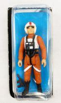 Star Wars (Trilogo) - Kenner - Luke Pilote X-Wing (in Bubble/no Card)
