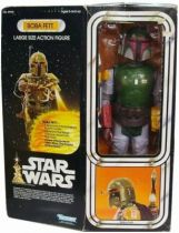 Star Wars 1977/79 - Kenner Doll - Boba Fett