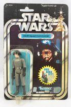 Star Wars 1978 - Kenner 20back C - Death Squad Commander