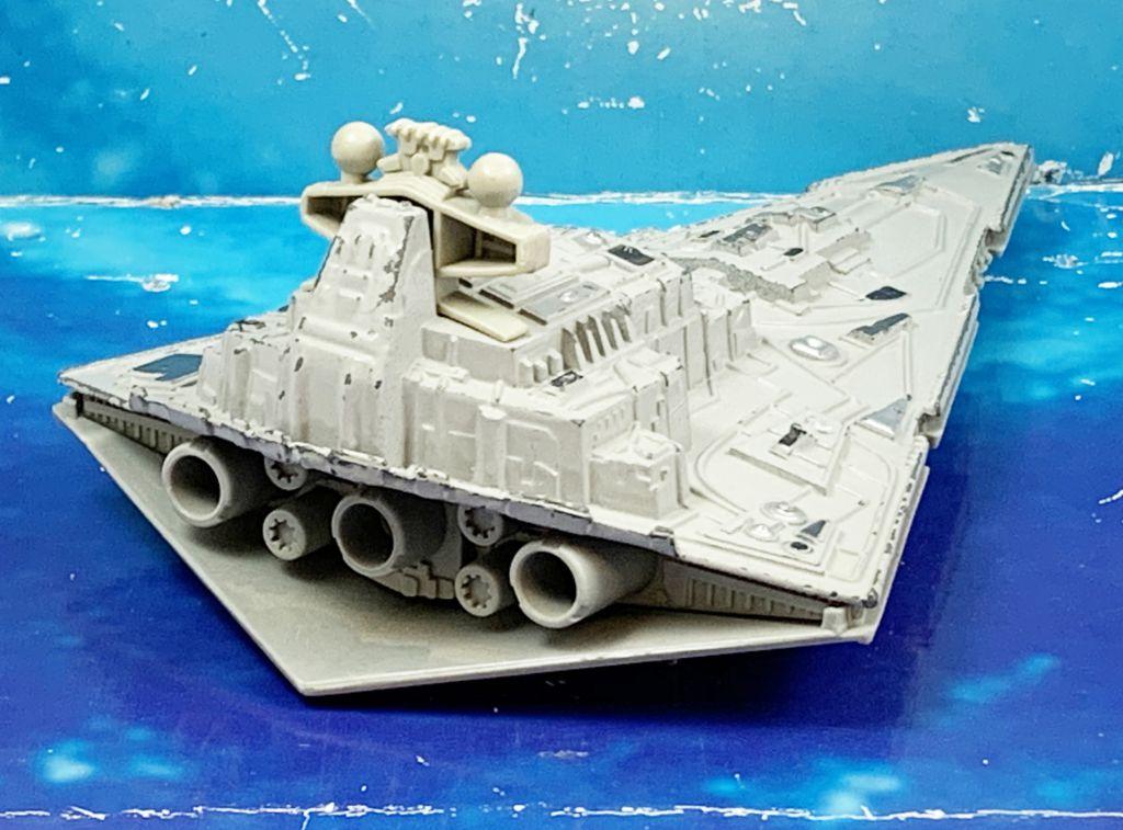 Star Wars 1978 - Kenner Diecast Vehicle - Imperial Cruiser (occasion)