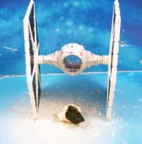 Star Wars 1978 - Kenner Diecast Vehicle - Imperial TIE Fighter (occasion)
