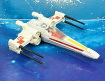Star Wars 1978 - Kenner Diecast Vehicle - X-Wing Fighter (loose)