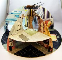 Star Wars 1978 - Palitoy - Death Star Playset (occasion)